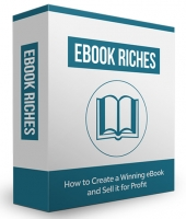 Ebook Riches eBook with Master Resell Rights