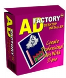 AdFactoryPro Desktop Installer Software with Master Resale Rights