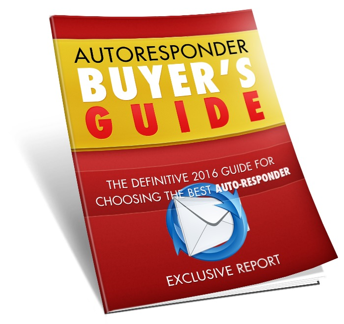 Auto-Responder Buyers Guide