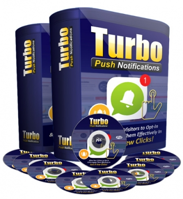 Turbo Push Notifications