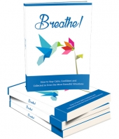 Breathe eBook with Master Resell Rights