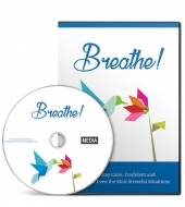 Breathe Gold Upgrade Video with Master Resell Rights