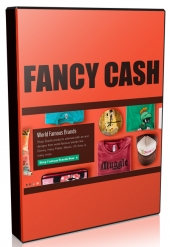 Fancy Cash Video Tutorial Video with Private Label Rights