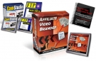 Affiliate Video Brander Software with Resell Rights