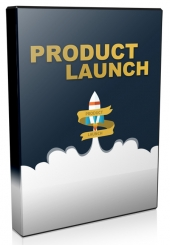 New Product Launch Video Guide Video with Private Label Rights