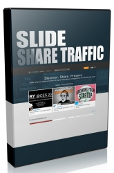 Slide Share Traffic Video Guide Video with Private Label Rights