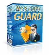 Web Guard Copy Software Software with Master Resell Rights/Giveaway Rights