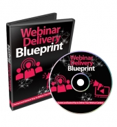 Webinar Delivery Blueprint Video with Private Label Rights