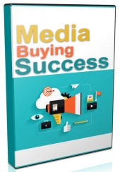 Media Buying Success Video with private label rights