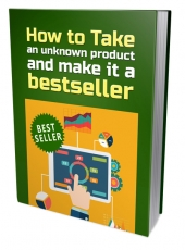 Best Seller eBook with private label rights