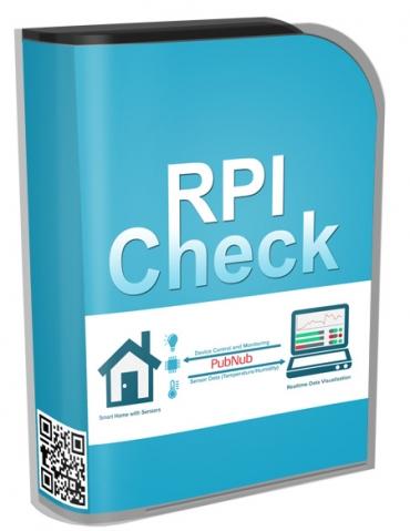RPI Check Software
