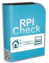 RPI Check Software Software with Master Resell Rights