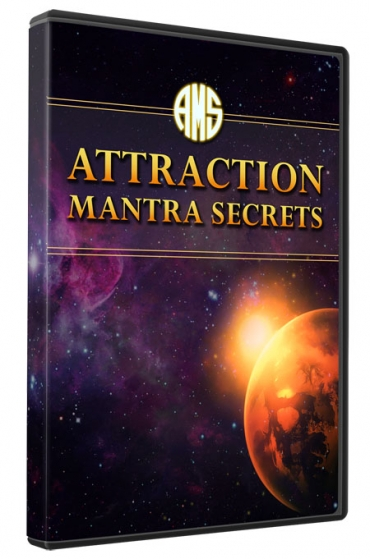 Attraction Mantra Secrets Video Upgrade Part-2