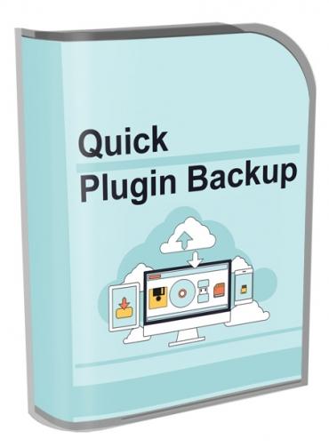 Quick Plugin Backup