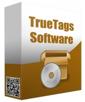 True Tags Software Software with Master Resell Rights