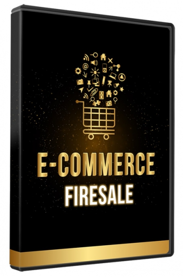 Ecommerce Firesale Video Upgrade Part - 2