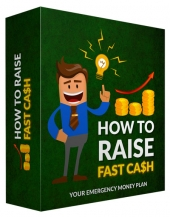 How To Raise Fast Cash Video with Master Resell Rights