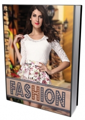 Fashion eBook with private label rights