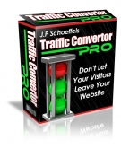 Traffic Convertor Pro eBook with Master Resale Rights