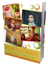New How To Create Childrens Picture Ebooks eBook with Private Label Rights