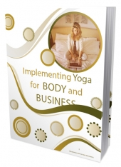 Implementing Yoga For Body And Business eBook with