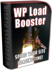 WP Load Booster Software with Private Label Rights