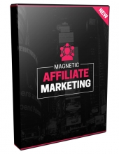 Magnetic Affiliate Marketing Video Upsell Video with Master Resell Rights