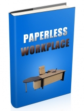 Paperless Workplace eBook with Personal Use Rights
