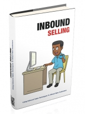Inbound Selling eBook with Personal Use Rights