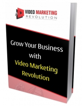 Video Marketing Revolution eBook with Personal Use Rights