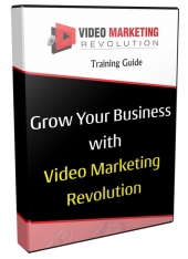 Video Marketing Revolution Video Upgrade Video with Personal Use Rights