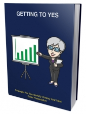 Winning Sales Presentations eBook with Personal Use Rights