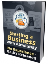 How To Start a Business eBook with Private Label Rights
