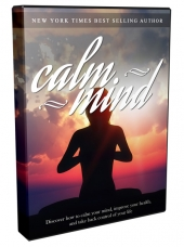 Calm Mind Healthy Body Video Upsell Video with Master Resell Rights