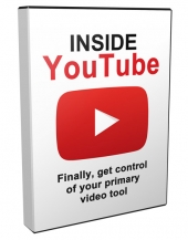 Inside YouTube Video with Personal Use Rights