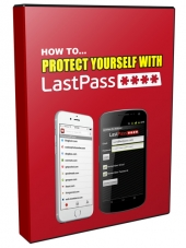 How to Protect Yourself with Last Pass Video with private label rights