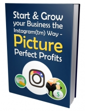 Start and Grow Your Business eBook with Private Label Rights