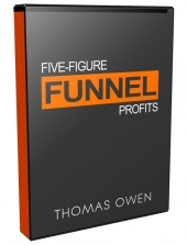 Five-Figure Funnel Profits Video with Private Label Rights