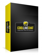 WP Cool Live Chat Software with Personal Use Rights