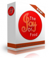 Joy Of Food eCourse Free PLR Article with private label rights