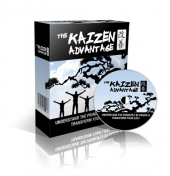 Kaizen Advantage Gold Upgrade Video with Master Resell Rights