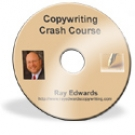 Copywriting Crash Course Video with Personal Use Rights