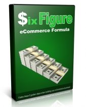 Six Figure eCommerce Formula Video with Private Label Rights