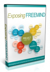 Exposing Freemind Video with Personal Use Rights