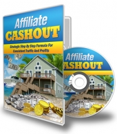 Affiliate Cashout Video with Master Resell Rights