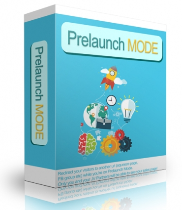 Prelaunch Mode