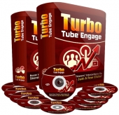 Turbo Tube Engage Software with Personal Use Rights
