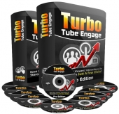Turbo Tube Engage Pro Software with Personal Use Rights