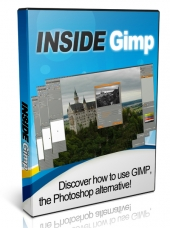 Inside Gimp eBook with Personal Use Rights