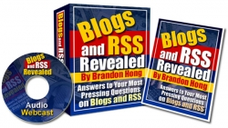 Blogs And RSS Revealed